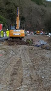 A38 Lower Lodge Stabiliastion