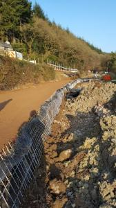 A38 Lower Lodge Stabiliastion 2