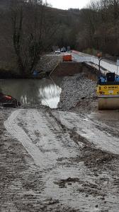 A38 Lower Lodge Stabilisation 1